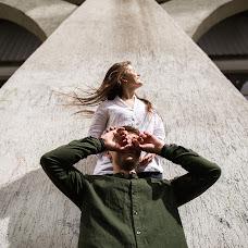 Wedding photographer Oles Moskalchuk (oles619). Photo of 05.05.2018