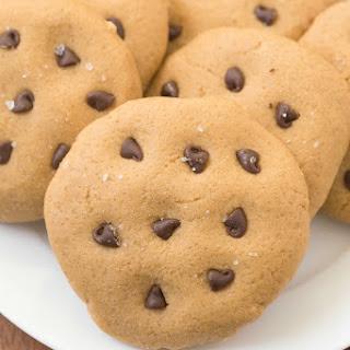 Healthy 3 Ingredient No Bake Paleo Protein Cookies Recipe