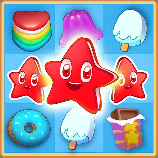 Candy Riddles: Free Match 3 Puzzle 1.36.5 APK MOD (hack, cheats,money,coins)