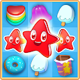 Candy Riddles: Free Match 3 Puzzle apk