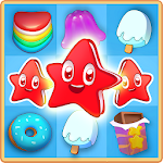 Candy Riddles: Free Match 3 Puzzle Icon
