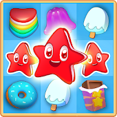 Tải Game Candy Riddles