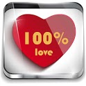 Love Test he likes me icon