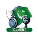 Islamabad Radio Stations - Pakistan icon