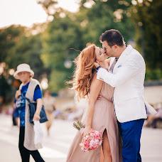 Wedding photographer Marius Godeanu (godeanu). Photo of 19.02.2019