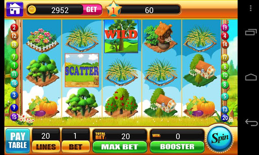 Happy Farm Slots - Free Vegas Jackpot Casino Slots 1.3.1 screenshots 3