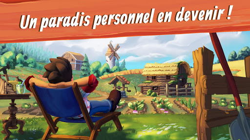 Code Triche Big Farm: Mobile Harvest | jeu de ferme gratuit APK MOD (Astuce) screenshots 1