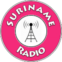 Suriname Radio icon