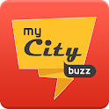 MyCity Buzz-Offers in Tricity icon