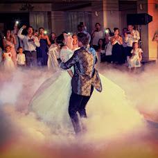 Wedding photographer Sergiu Verescu (verescu). Photo of 29.10.2017