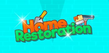 Home Restoration kostenlos am PC spielen, so geht es!