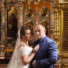 Wedding photographer Anastasiya Loyko (tessik). Photo of 09.10.2017