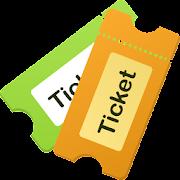 Билет в театр icon