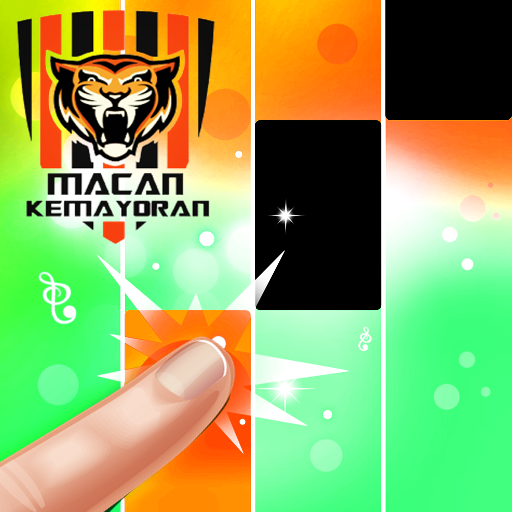 Piano Mania : Chant Persija 1.0 screenshots 2
