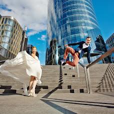 Wedding photographer Oleg Fedorov (olegfedorov). Photo of 01.04.2013