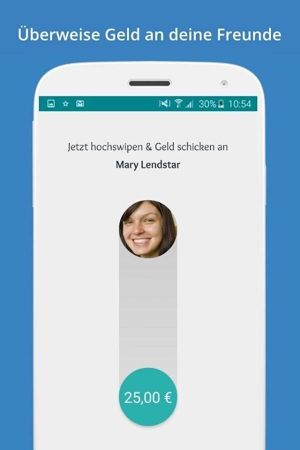 lendstar geld senden teilen android apps auf google play. Black Bedroom Furniture Sets. Home Design Ideas