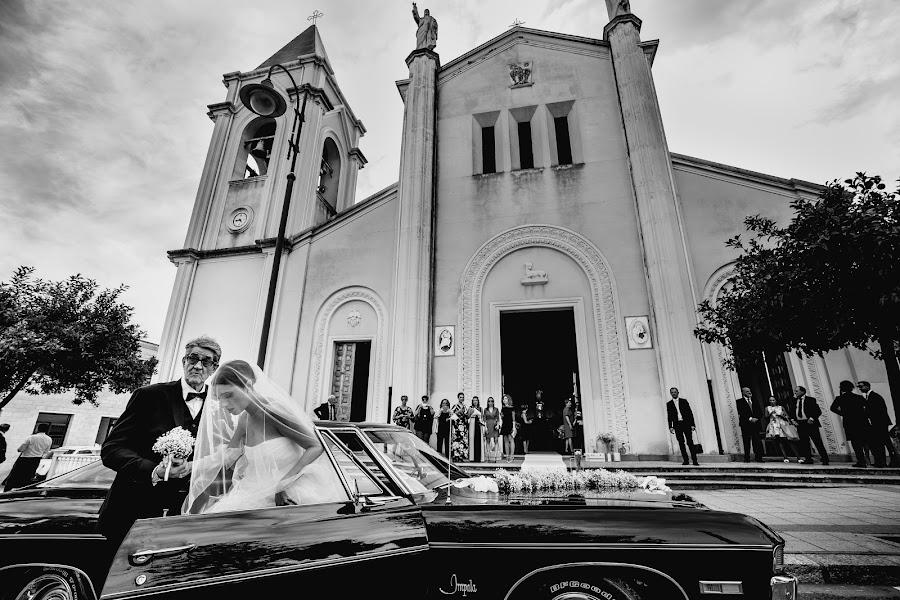 Wedding photographer Giuseppe maria Gargano (gargano). Photo of 14.01.2020