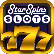 Star Spins Slots: Vegas Casino Slot Machine Games