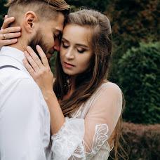 Свадебный фотограф Ульяна Тёплая (UlyanaTeplaya). Фотография от 14.05.2018