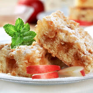 Apple Pie is Great, But This Apple Cake Is Downright Spectacular!.