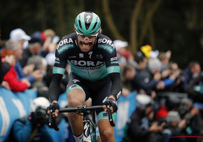 Daniel Oss wil voor vijfde keer bij eerste twintig eindigen in Strade Bianche