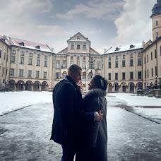 Wedding photographer Aleksandr Alferov (Alfor). Photo of 09.01.2019