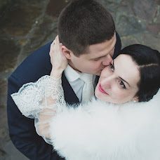 Wedding photographer Vitaliy Brovdiy (Vitalio). Photo of 25.03.2015