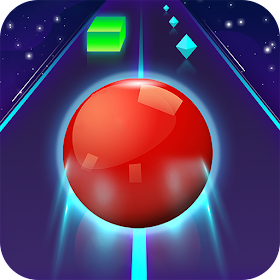 Speedy Ball Game: Color 3D Ball Game