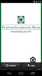 PGB Mobile Banking- screenshot thumbnail