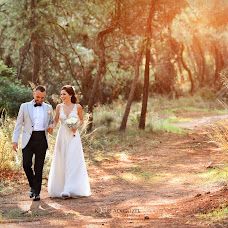 Wedding photographer Kadir Adıgüzel (kadiradigzl). Photo of 09.02.2018