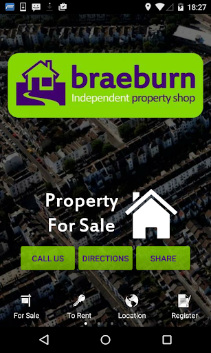 Braeburn Estate Agents