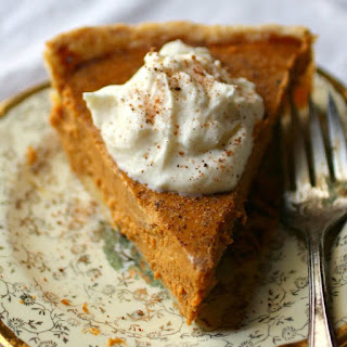 Canned Pumpkin Pie Recipes
