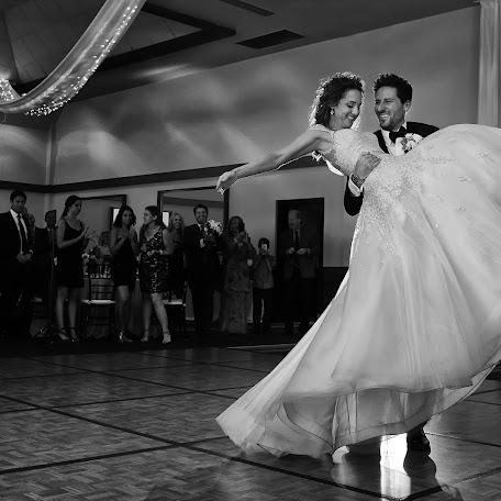 Fotógrafo de bodas Tara Theilen (theilenphoto). Foto del 31.10.2017