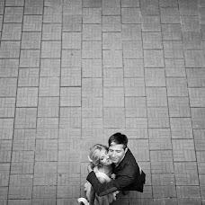 Wedding photographer Serezha Timofeev (SerezhaTimofeev). Photo of 21.10.2012