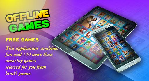 Offline Games 1.4 screenshots 2
