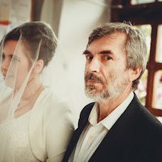 Wedding photographer Kirill Didenok (DIDENOK). Photo of 14.09.2013