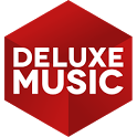 DELUXE MUSIC - Music Stream icon