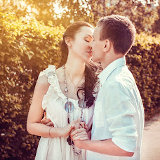 Wedding photographer Vladimir Rusakov (ORIONPHOTO). Photo of 10.07.2013
