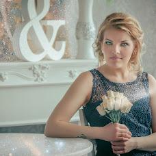 Wedding photographer Viktoriya Malashta (ejeVika85). Photo of 01.04.2015