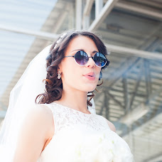 Wedding photographer Pavel Kondakov (Kondakoff). Photo of 07.10.2015