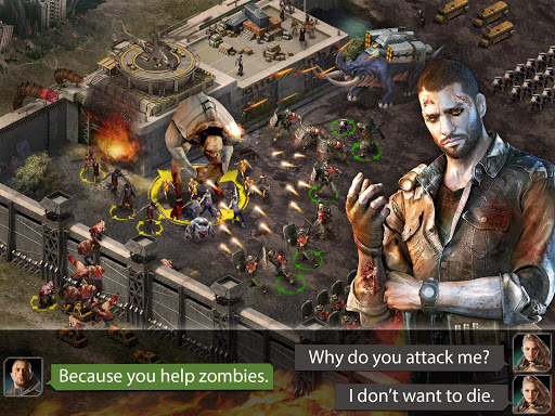 免費下載策略APP|Star Conquest: Dead Rising app開箱文|APP開箱王