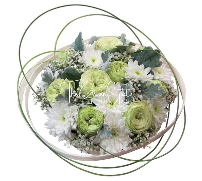 Allerheiligen bloemwerk - Grafwerk nr38 vanaf: 29,8€