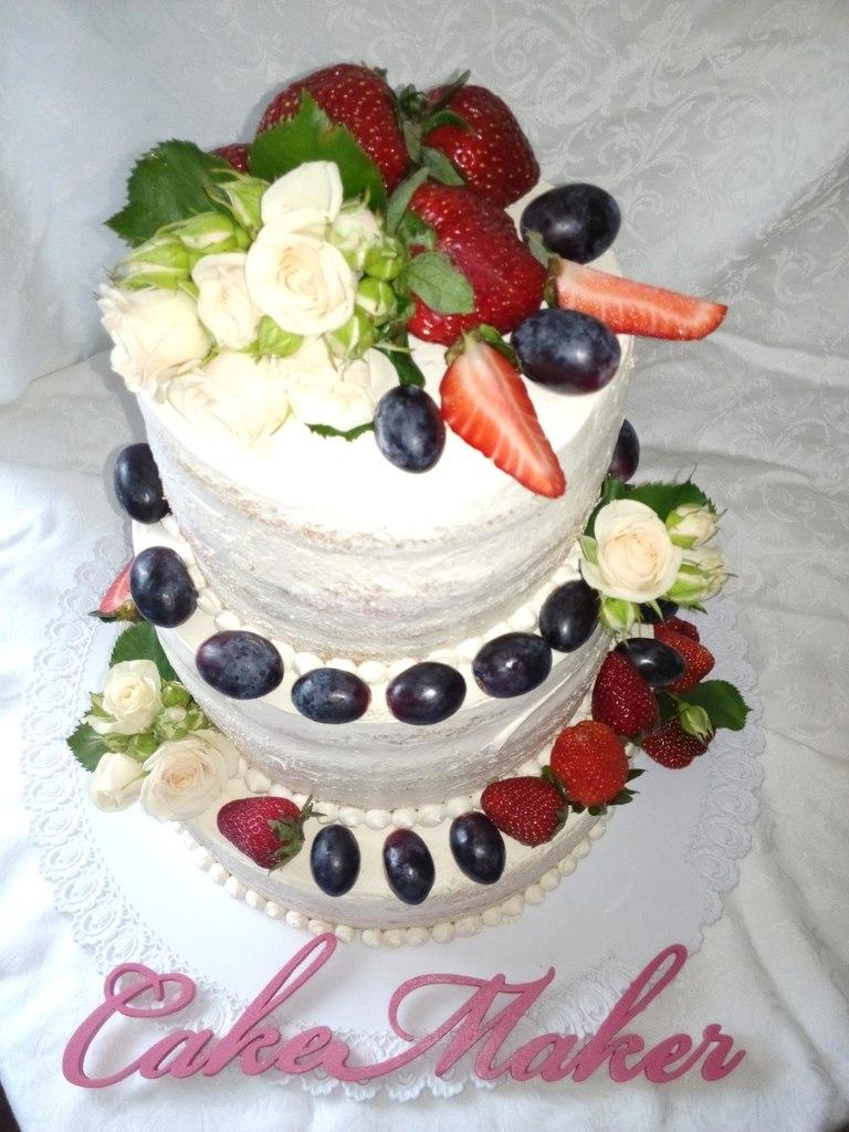 CakeMaker в Челябинске