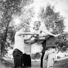 Wedding photographer Aleksandr Klimov (Klimov). Photo of 11.03.2016