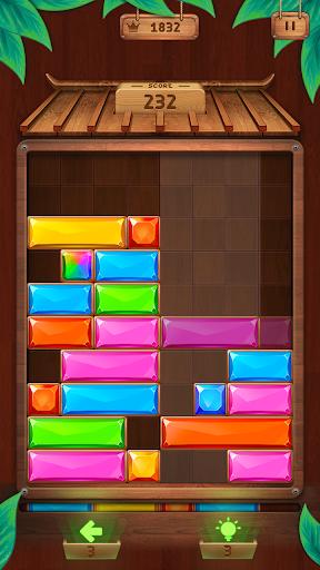 Drop Down Block - Puzzle Jewel Blast Game 1.2.1 de.gamequotes.net 3