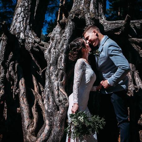Wedding photographer Lena Belinski (lenabell). Photo of 10.10.2017