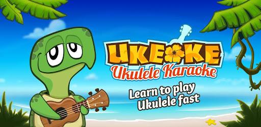 Ukulele Karaoke Ukeoke Apps On Google Play