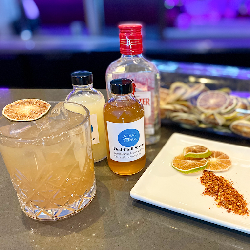 ADD-ON: Thai Red Chili Cocktail Kit