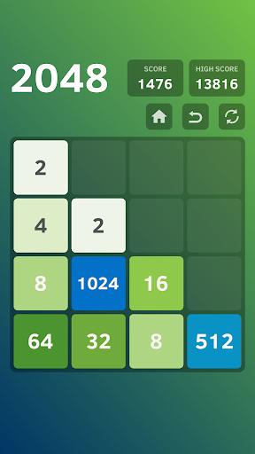 2048 2.2.9 screenshots 1