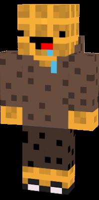 Waffle Nova Skin